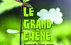 Le Grand Chêne, conte tout public à partir de 5 ans, dimanche 29 avril, 16h